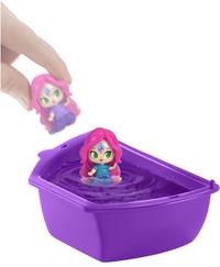 Fisher-Price Shimmer & Shine Teenie Genies Genie Gem Cruiser-Image 1