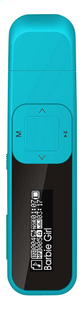 mpman mp3-speler MPF OL15 4 GB blauw