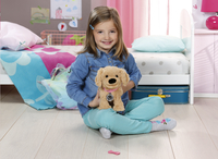 BABY born peluche interactive Chien Andy-Image 1