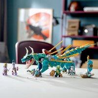 LEGO Ninjago 71746 Le dragon de la jungle-Image 6