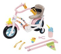 BABY born vélo Play & Fun Bike