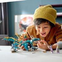 LEGO Ninjago 71746 Le dragon de la jungle-Image 7