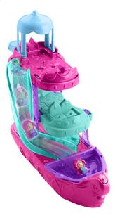 Fisher-Price Shimmer & Shine Teenie Genies Genie Gem Cruiser-Côté gauche