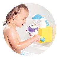 Tomy badspeelgoed Peryn's Shower & Scrub-Afbeelding 1