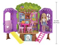 Barbie set de jeu La cabane de Chelsea-Détail de l'article