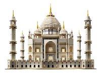 LEGO Creator Expert 10256 Taj Mahal-Vooraanzicht