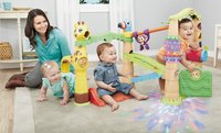 Little Tikes Activity Lights Garden-Afbeelding 4