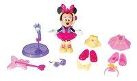 Figurine Minnie Fashionista Pop Star-commercieel beeld