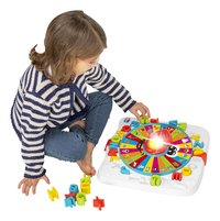 Chicco jouet éducatif Baby Prof NL/ANG-Image 1