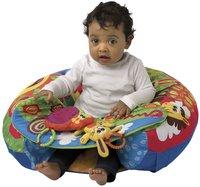 Playgro zit- en speelkussen Sit and Play-Afbeelding 2