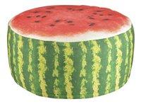 Tuinpoef watermeloen opblaasbaar