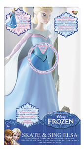 Pop Disney Frozen RC schaatsende Elsa-Vooraanzicht