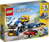 LEGO Creator 31033 Autotransport