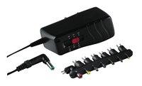 Hama Universele netstroomadapter met 8 verschillende plugs