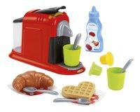 Écoiffier set de jeu 100% Chef appareils de cuisine 28 pièces-Détail de l'article