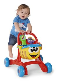 Chicco loophulpje Happy Shopping 3-in-1-Afbeelding 1