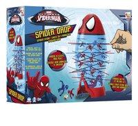 Spider-Man Spider Drop ENG/FR-Vooraanzicht