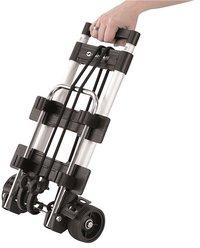 Outwell chariot de transport télescopique Balos 95 cm-Image 1