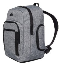 Quiksilver sac à dos Schoolie Heather Grey-Côté droit