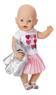 BABY born kledijset Deluxe trendsetter-Artikeldetail