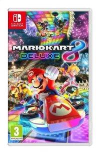 Nintendo Switch Mario Kart 8 Deluxe ENG-Vooraanzicht