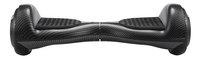 Hoverboard MegaWheels carbon-Vooraanzicht