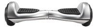 Hoverboard MegaWheels silver-Vooraanzicht
