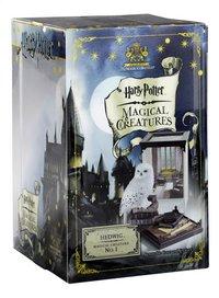 Harry Potter figurine Magical Creatures n°1 Hedwige-Côté gauche