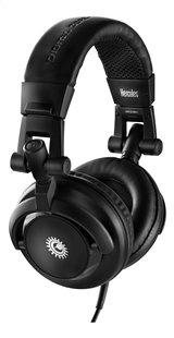 Hercules casque DJ M40.1 noir-Avant