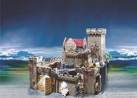 PLAYMOBIL Knights 6000 Château des chevaliers du Lion Impérial-Image 1