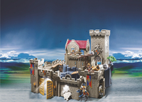 PLAYMOBIL Knights 6000 Koningskasteel van de orde van de Leeuwenridders-Afbeelding 1