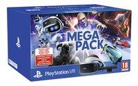 Playstation VR Mega Pack+ Camera + VR Worlds-Linkerzijde
