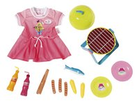 BABY born Play & Fun Barbecue-Avant
