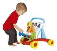 Chicco pousseur Trotteur Baby Gardener 2 en 1-Image 2