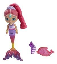 Fisher-Price figurine Shimmer & Shine Rainbow Mermaid - Shimmer-commercieel beeld