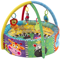 Playgro speeltapijt/ballenbad Ball Activity Nest -Artikeldetail
