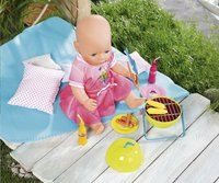 BABY born Play & Fun Barbecue-Image 1
