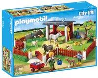 Playmobil City Life 5531 Centre de convalescence pour animaux