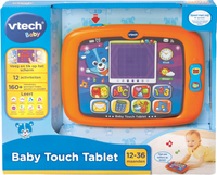 VTech Tablet Baby Touch Tablet-Vooraanzicht