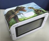 bigben radio-réveil RR30 Dino-Image 1