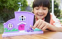 Polly Pocket speelset Polyville huis-Afbeelding 4