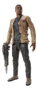 Figurine Star Wars Finn avec pistolet-Côté droit