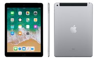 Apple iPad Wi-Fi + cellular 32 GB space grey-Artikeldetail