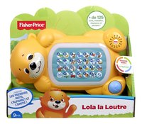 Fisher-Price Linkimals Lola la Loutre-Avant