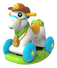 Chicco trotteur Baby Rodeo 3 en 1