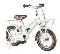Yipeeh kinderfiets Liberty Urban wit 14'