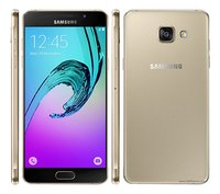 Samsung smartphone Galaxy A3 version 2016 or-Avant