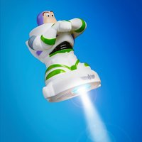 GoGlow Buddy nacht-/zaklamp Toy Story Buzz-Artikeldetail