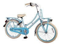 Volare kinderfiets Lolz ice blue 20' (95% afmontage)