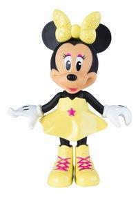 Figurine Minnie Fashionista Pop Star-Détail de l'article